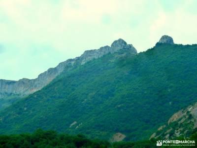 Sierra Toloño,Rioja Alavesa; jaen sierra de cazorla viajes especiales con niños excursiones sierra